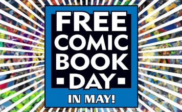 What to know about Free Comic Book Day & what's coming in 2017