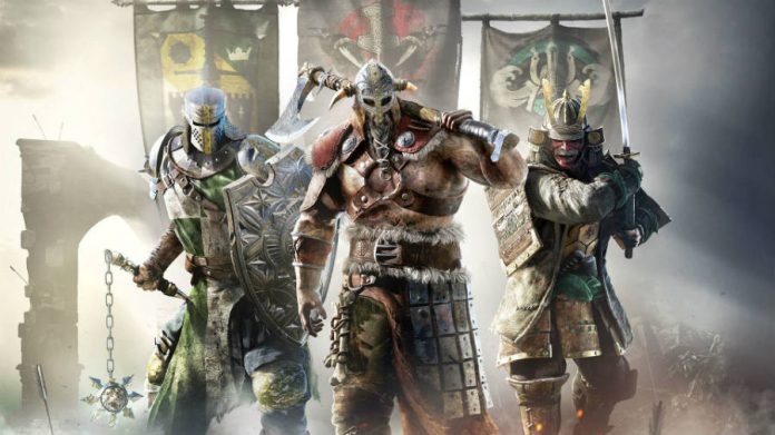 for honor-alpha test-release date