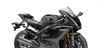 2017 Yamaha YZF-R6 review