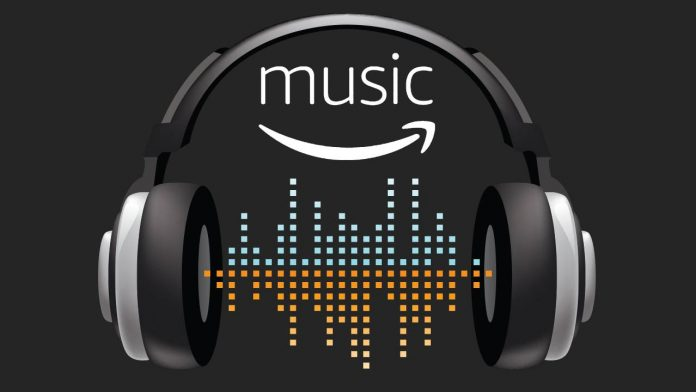Amazon Launches New Music Unlimited Service