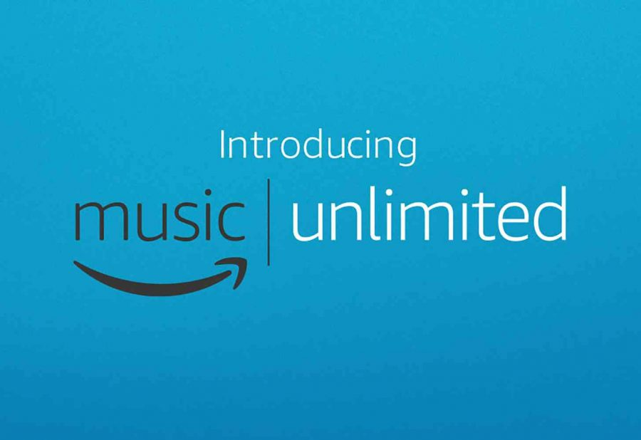 Amazon Has Its Own Music Streaming Service Now