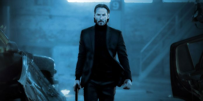 Watch Keanu Reeves get tactical in 'John Wick: Chapter 2' trailer