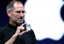 Apple celebrates 15 years of iPod.