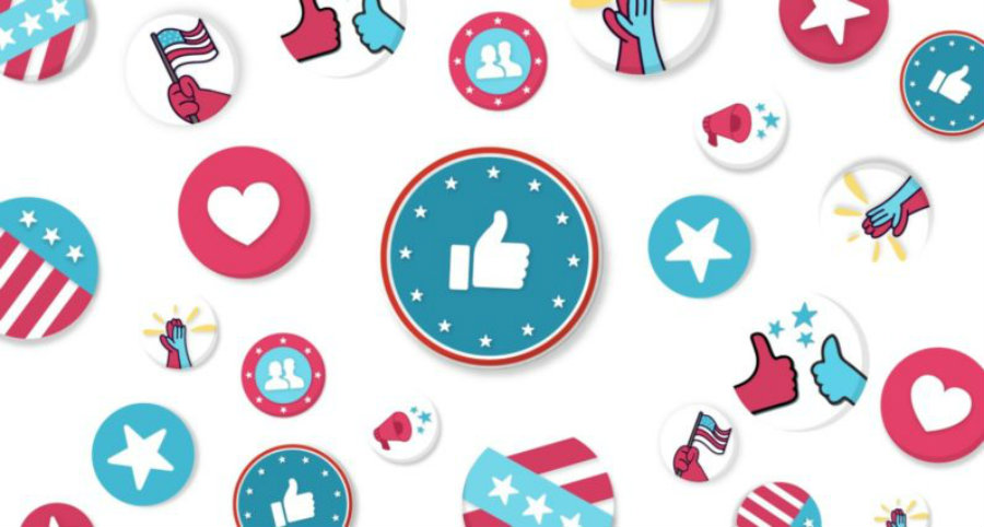 With the U.S. presidential elections just a week away, Facebook launches a voting ballot guide for users to clear any doubts before the big day. Image Source: IGN