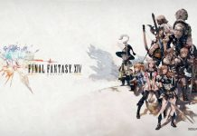 Final Fantasy XIV Online, Watch Stormblood trailer