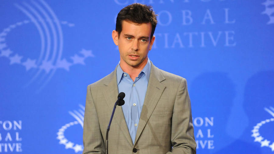 Jack Dorsey, Twitter CEO, claims the workforce lacks coalition.