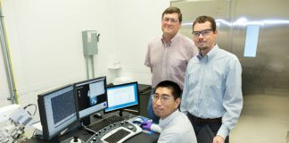 ORNL scientists transform carbon dioxide into ethanol by accident.