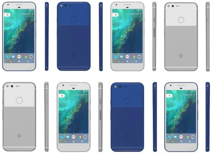Pixel and Pixel XL review