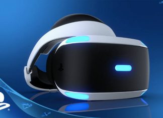 PlayStation VR Preview