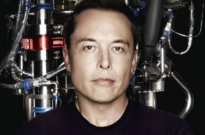 Reddit users ask Elon Musk about the Mars Mission on an AMA
