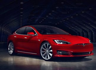 State of California says the Tesla S isn't a driverless car