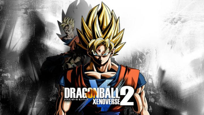 Steam announces first Dragon Ball Xenoverse 2 patch