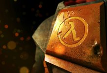 The mystery behind Half-Life VR