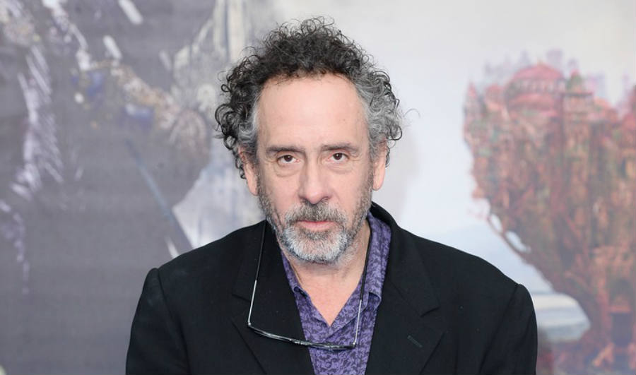Tim Burton is accused of being racist because of white predominant Miss Peregrine's Home for Peculiar Children cast.