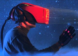 Top 5 best virtual Reality gears of 2016