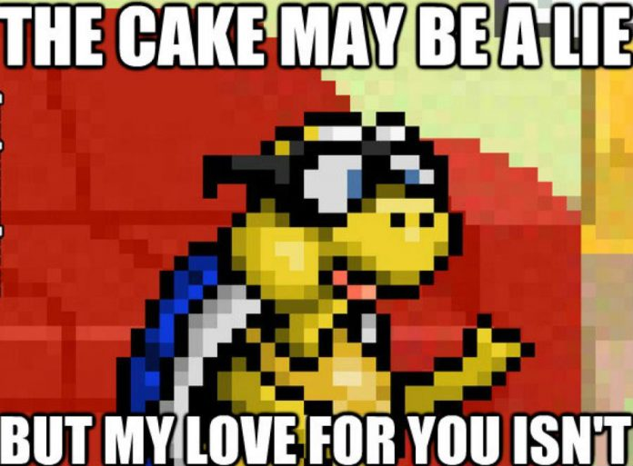 Top 5 most famous video game memes.