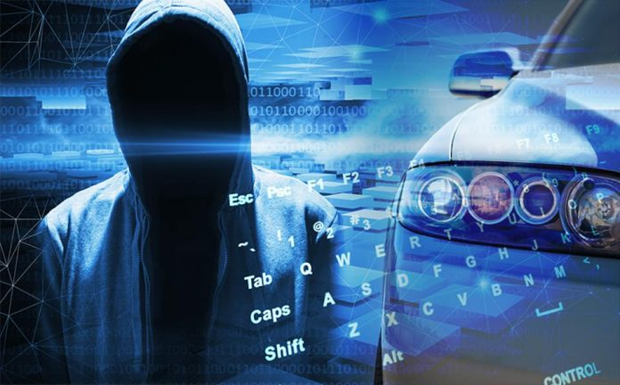 Gov't: Cybersecurity should be part of auto design process