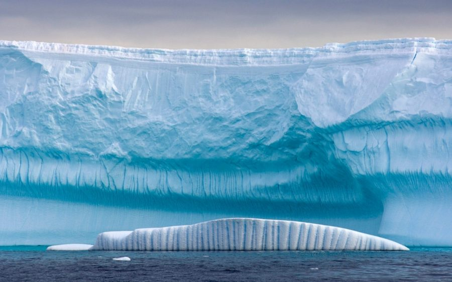 According to NASA, the melting of the Western Antarctic glaciers is now unstoppable. Image Source Al Jazeera