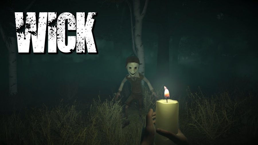 Hellbent Games' Wick introduces players in a creepy forest haunted by the souls of children. Image Source: GameSpot