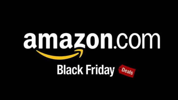 Amazon Black Friday deals on Fire TV, Fire tablets, & Kindle