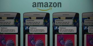 Amazon teaches kids how to read with a fun app