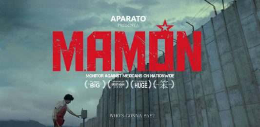 Aparato's M.A.M.O.N. Latinos Vs. Donald Trump film explained
