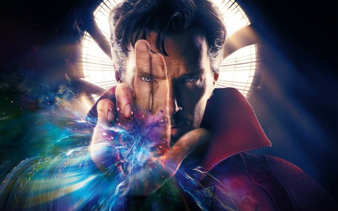 Doctor Strange movie review without spoilers