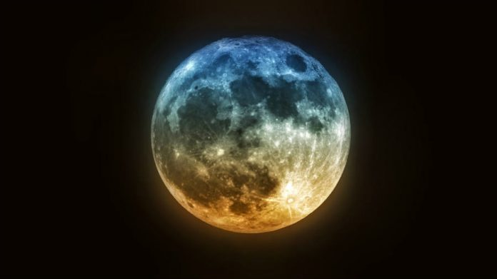 November's supermoon information.