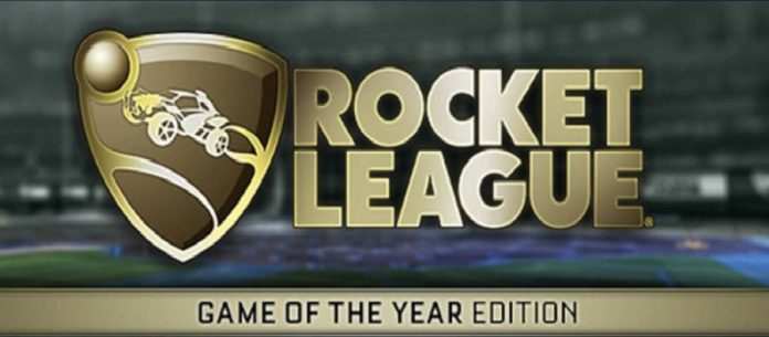 Rocket League Game of the year edition review