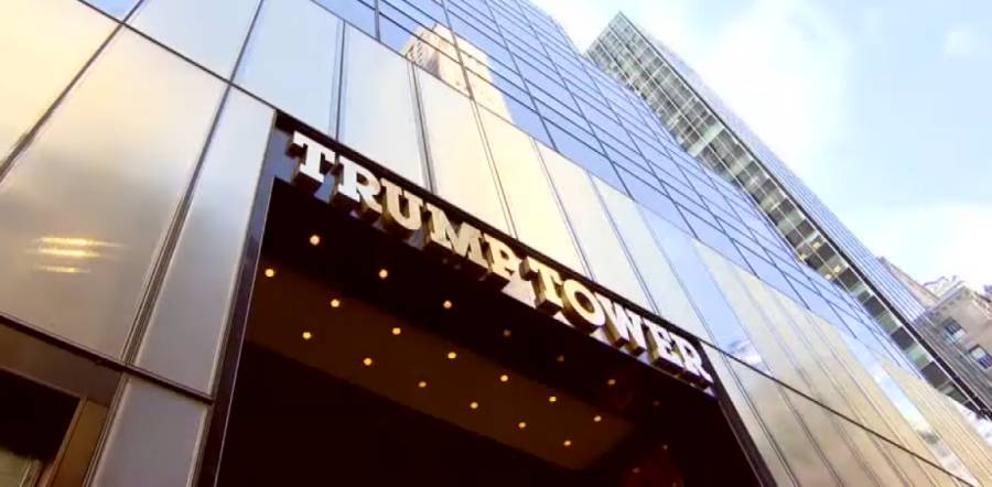 Trump Tower photo