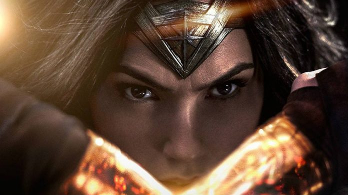 Watch Wonder Woman's trailers and check out the cast