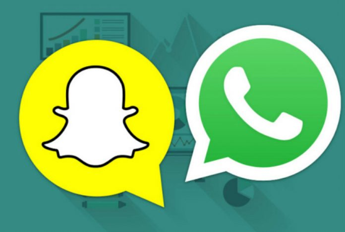 Facebook: WhatsApp Introduces New Snapchat-Like