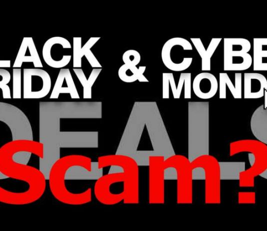 black-friday-cyber-monday-scam