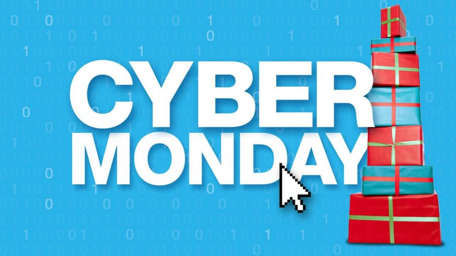 Cyber Monday Deals are here, so better hurry before everything's sold out. Image Source: ABC News