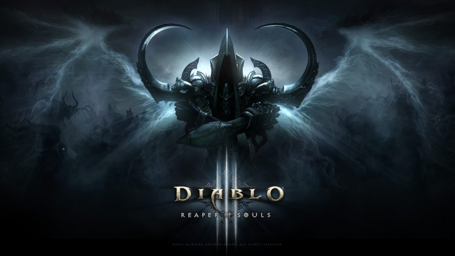 The apparition of a Diablo 2 HD teaser website also excited many players, but Blizzard quickly dismissed them by claiming it was unofficial. Image Source: YouTube