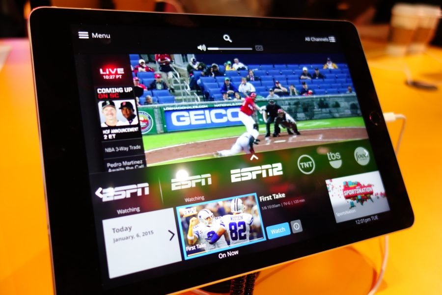 Sling TV offers all ESPN channels. Image Source: Consumerist