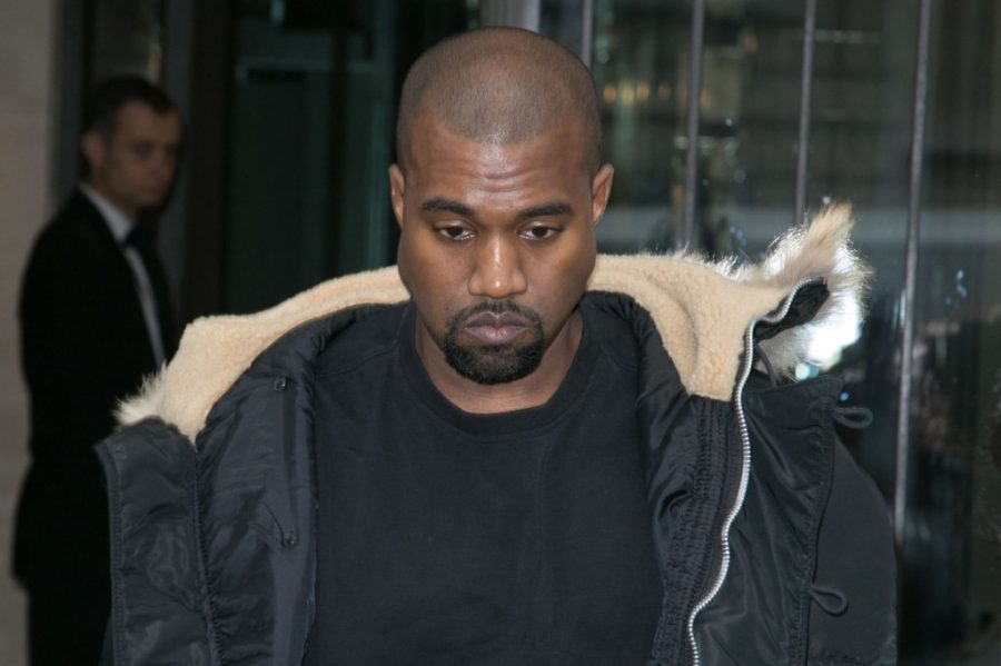 """At the time, sources claimed Kardashian was unharmed yet """"severely shaken"""" by the incident. Image Source: ET"""