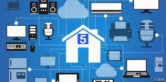 What is Bluetooth 5