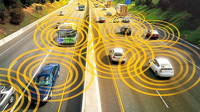 Connected cars coming in the next 5 years.