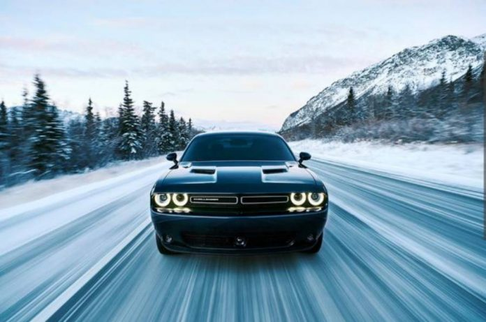 Dodge Challenger GT 2017 review