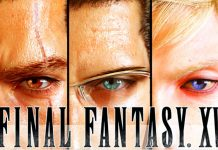 Final Fantasy XV Picture