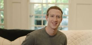 Mark Zuckerberg throws a Nickelback joke.