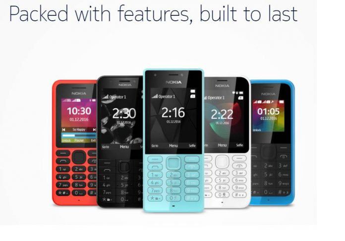 Nokia Phones come back