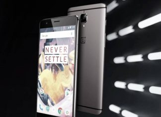 OnePlus 3T first look.