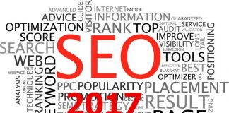 SEO trends and practices to follow in 2017