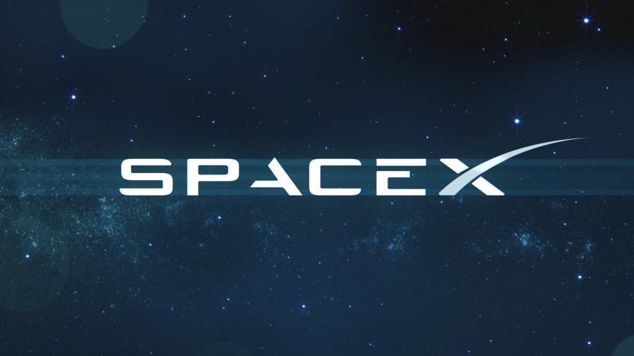 SpaceX to resume operations in January.