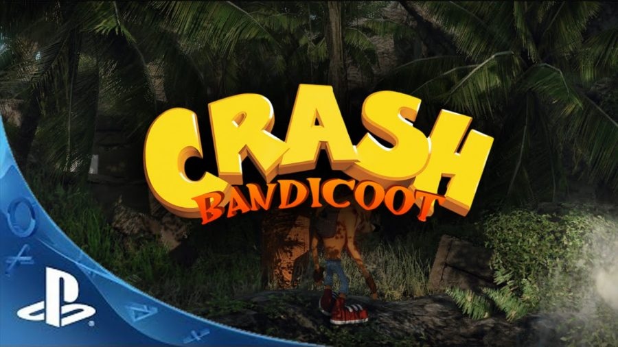 Crash Bandicoot will come to the PlayStation 4 pretty soon. Image Source: PlayStation