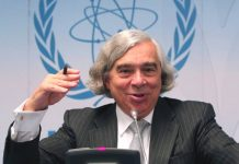 Ernest Moniz, US Energy Secretary