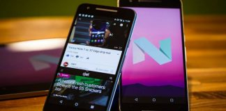 Galaxy S7 and S7 EDGE get Android Nougat in the U.S.