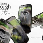 Gorilla Glass 5 introduction image.